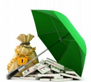 комплексное страхование финансовых институтов